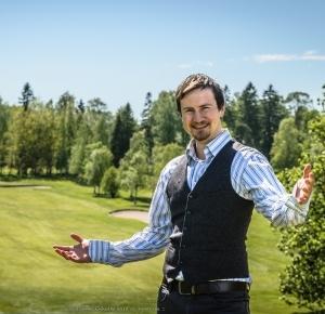 Tuomas Mikkonen, KTM, kouluttaja, Lean Office